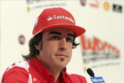 Alonso cree que si Ferrari hace un buen coche podrá luchar por el título