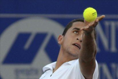 Almagro pierde ante Kohlschreiber en el torneo de Auckland