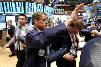 Wall Street sube y el Dow Jones avanza un leve 0,05 por ciento en la apertura