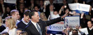 Los orígenes mexicanos del republicano Romney hacen furor en la red