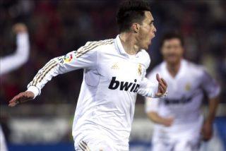 1-2. El Madrid reacciona a tiempo para rescatar tres puntos de oro en Mallorca