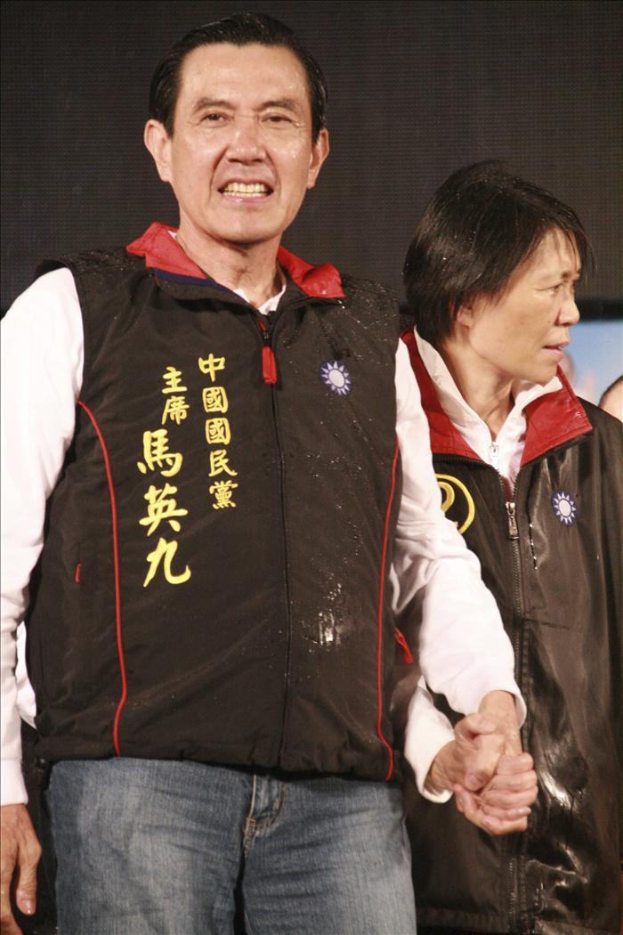 Taiwán inicia una nueva etapa tras unas elecciones limpias y ejemplares