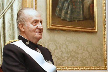 """Los reyes y los príncipes lamentan pérdida de un """"gran servidor del Estado"""""""