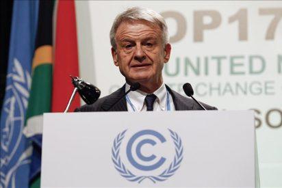 El ministro italiano de Medioambiente advierte del riesgo de contaminación tras el naufragio