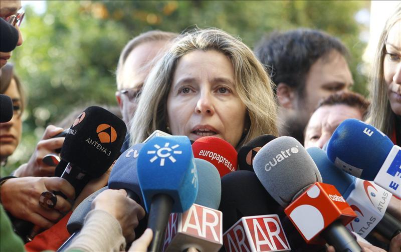 """La madre de Marta desea """"un infierno"""" para Carcaño"""