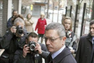 Gallardón ve un fallo de los legisladores en el caso de Marta del Castillo