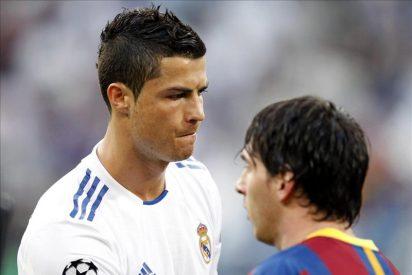 Cinco jugadores del Barcelona y tres del Real Madrid en el equipo de la UEFA 2011