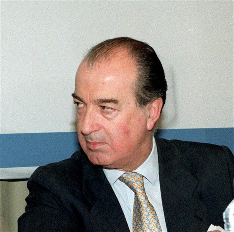 España propondrá a Sáinz de Vicuña para sustituir a Páramo en el BCE