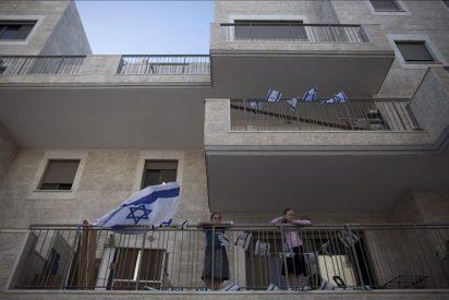 Los cónsules de la UE piden el veto económico a las colonias judías