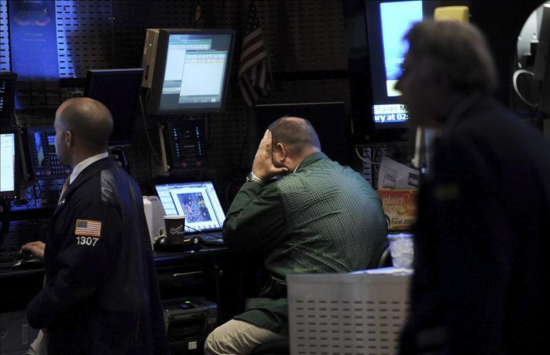 Wall Street baja el 0,18 por ciento en la apertura