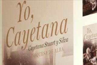 Cayetana de Alba inaugura hoy una muestra pop inspirada en su figura