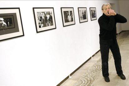 El inframundo de las ciudades, en la primera exposición de Berndt en España