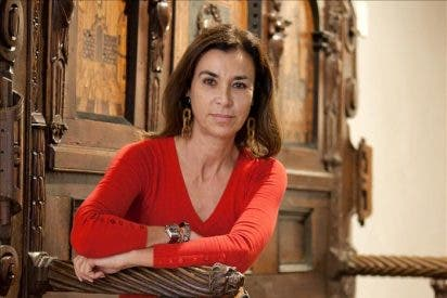 Carmen Posadas recibirá el premio Matahombres de oro en Zamarramala (Segovia)