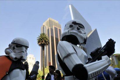 """Debuta en Internet la versión de """"Star Wars"""" hecha por fans de la saga"""