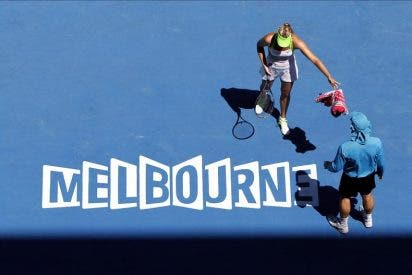 Kvitova y Sharapova se citan en busca de la final y del número uno