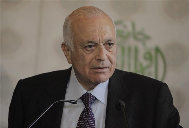 El representante de la Liga Árabe abordará la situación de Siria en la ONU