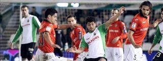 2-2. Bernardo igualó un partido que había remontado Aduriz con dos goles