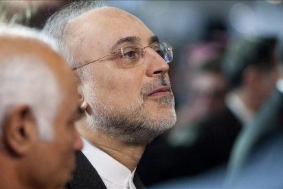 Misión de la OIEA llega a Irán para verificar las instalaciones nucleares