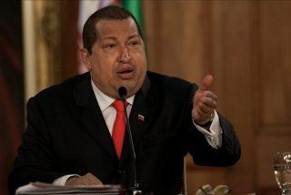 Chávez advierte a los bancos privados con nacionalización, incluido el español BBVA