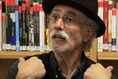 El cuentacuentos catalán Pep Durán enseña a amar la lectura en Hay Festival