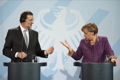 """Rajoy viaja hoy a Bruselas con la ley de estabilidad como """"tarjeta de visita"""""""