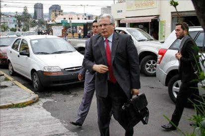 Garzón declara hoy en el juicio del franquismo si el Supremo no lo anula