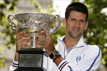 Djokovic se propone ganar Roland Garros como objetivo principal para este año