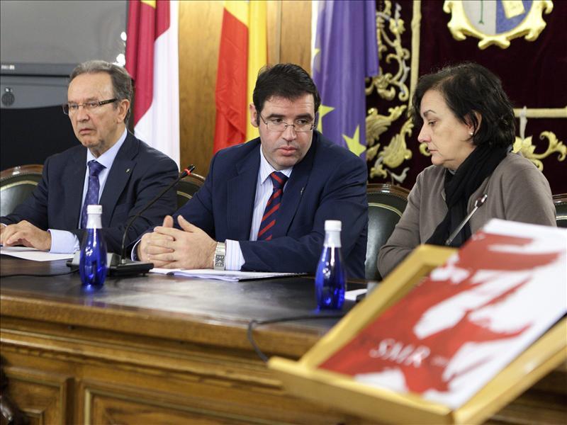 La 51 Semana de Música Religiosa de Cuenca reduce conciertos y presupuesto