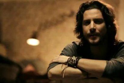 Manuel Carrasco publica su nuevo trabajo discográfico 'Habla'