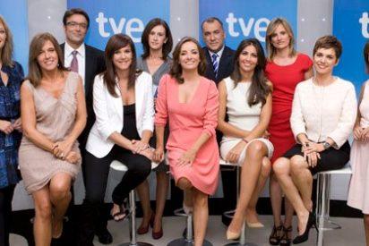 RTVE pondrá coto a los 'sueldazos' de sus presentadores y directivos