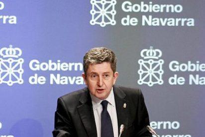 El PIB de Navarra desciende por primera vez desde 2010