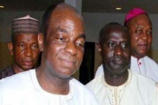 'En Nigeria no va a estallar una guerra civil entre musulmanes y cristianos'