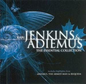 "El optimismo de Karl Jenkins con ""Adiemus"""