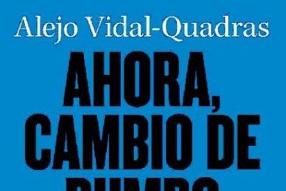 """Vidal -Quadras: """"La hora del cambalache entre partidos ha terminado"""""""