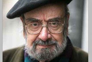 El escritor Alfonso Sastre ensalza 'el temple ético' del terrorista Otegi
