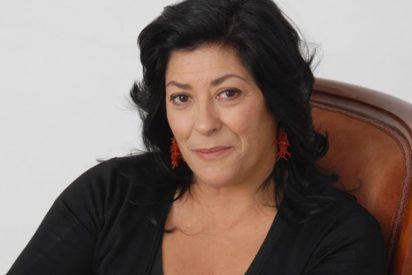 Almudena Grandes se relame pensando en el placer que sentirá cuando Rajoy decepcione a sus votantes