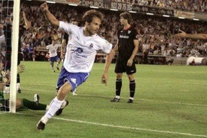 Mikel Alonso: