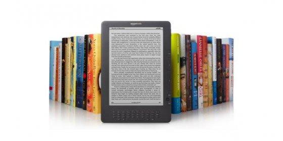 Dos millones de compradores cambian el Ipad por el Kindle