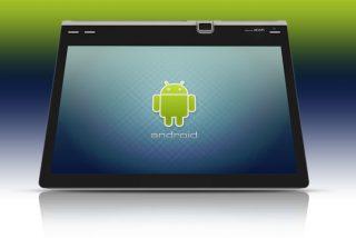 Los tablets de Android, a la conquista