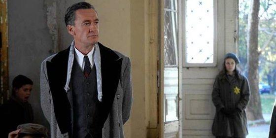 'El ángel de Budapest', la película española más vista en televisión en 2011
