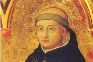 Tomás de Aquino y la Biblia