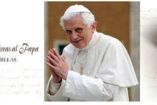 'Nuevas cartas provocadoras al Papa'