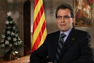"""Artur Mas: """"Sois el vivo ejemplo de lo que significa entregarse a los demás"""""""