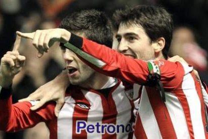 El Athletic no da opción al Albacete y pasa a cuartos de final de Copa (4-0)