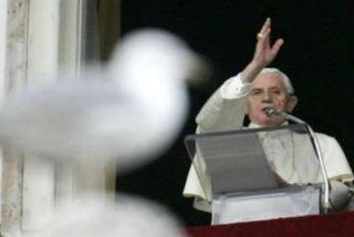 Benedicto XVI afirma que los emigrantes