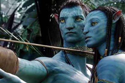 ¿Sabías que Avatar es la película más pirateada de la Historia?