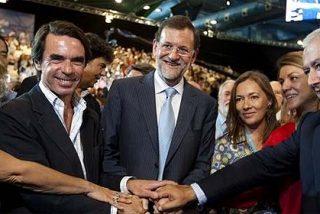 Arenas se lo juega todo tras cuatro candidaturas y Rajoy será su principal baza el 25M en Andalucía