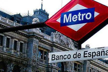 """Banco de España: """"La economía española caerá 1,5% en 2012"""""""