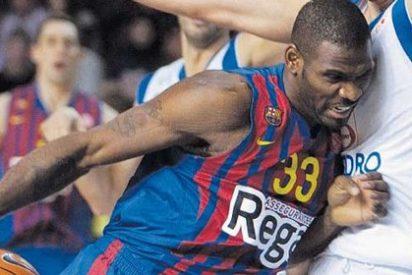 El Regal Barça sufre para imponerse a Bennet Cantu en la Euroliga (65-60)