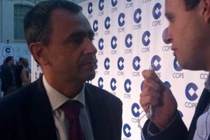 Se apaga el efecto Paco González: un ERE sobrevuela la COPE